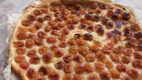 tarte fine aux mirabelles 2