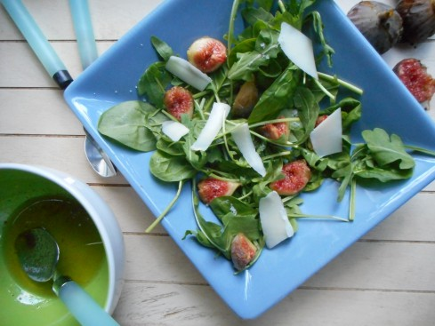 salade roquette figues tome brebis 3