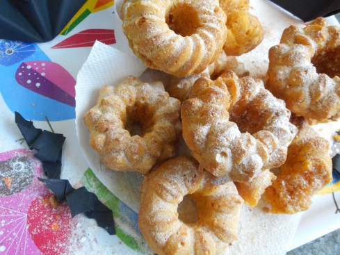 donuts courge cannelle 2
