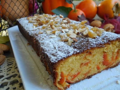 gâteau potiron citron 1