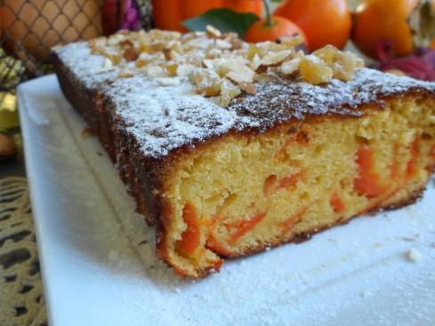 gâteau potiron citron 2