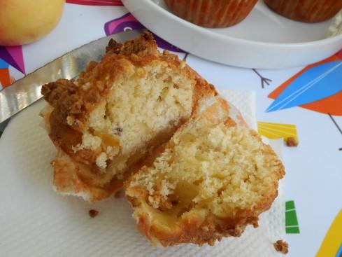 muffins pommes noisettes 4