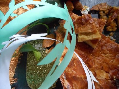galette amande orange gingembre 3