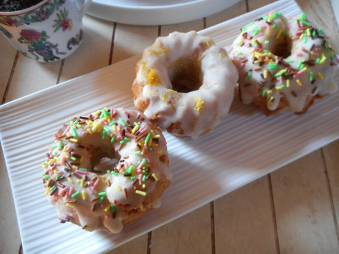 donuts amande citron 1