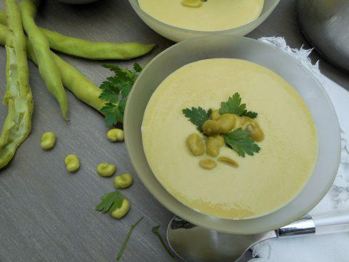 velouté de fèves coco 3