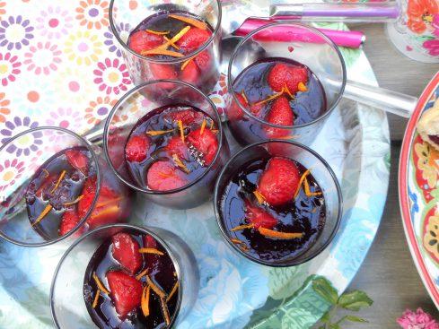 fraises en gelée de sangria 6 (2)